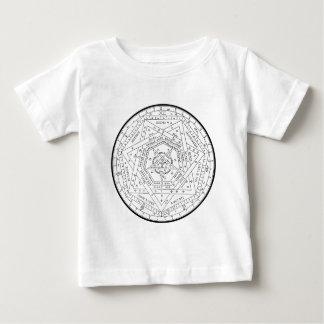The Sigillum Dei Aemeth Baby T-Shirt