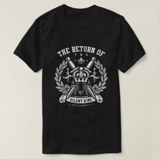 The Silent King T-Shirt