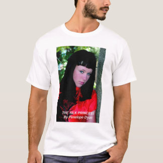 The Silk Princess T-Shirt