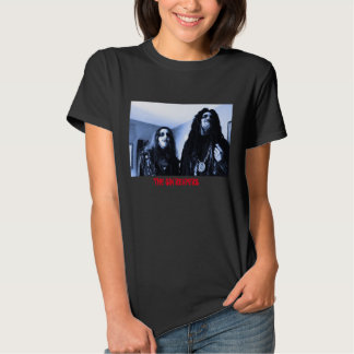 The Sin Reapers Meet The Reapers T-Shirt
