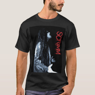 "THE SIN REAPERS ""Scrimm"" Tee"