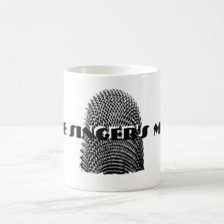 The Singer's Mug