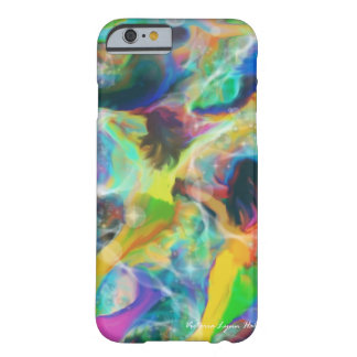 """The Sirens"" Mermaid Art Barely There iPhone 6 Case"
