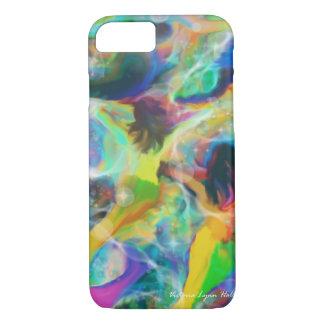 """The Sirens"" Mermaid Art iPhone 8/7 Case"