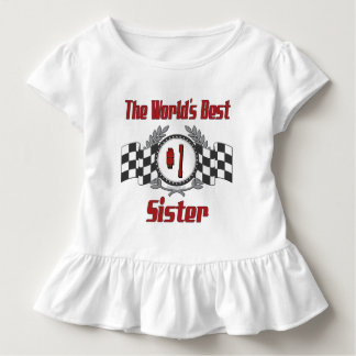 The Sister Collection Toddler T-Shirt