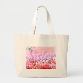 The Sister Experience Bags