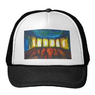 The Six Doors (spiritual expressionism ) Cap