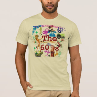 The Sixties T-Shirt