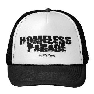 the skate team hat