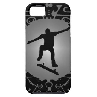 THE SKATE WAY iPhone 5 COVERS