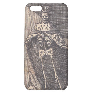 The Skeleton King circa 1792 iPhone 5C Covers