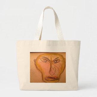 The skull I admire Bags