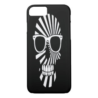 The skullll iPhone 8/7 case