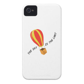 The Sky Is The Limit Case-Mate iPhone 4 Case