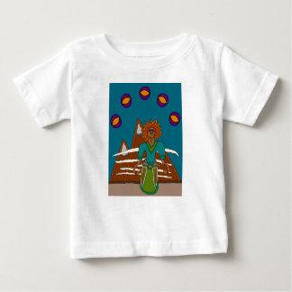 The Sky Walker Baby T-Shirt