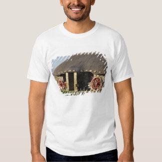 The Skye Museum of Island Life, near Duntulm, T-shirts