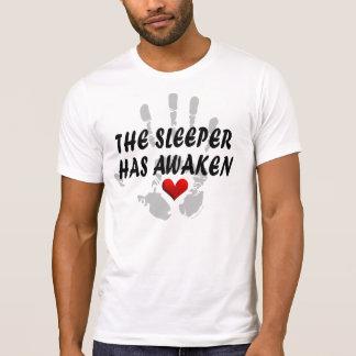 The Sleeper Has Awaken #1a T-Shirt