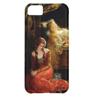 The Sleeping Beauty iPhone 5C Cover