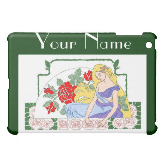 The Sleeping Beauty Personalized Cover For The iPad Mini