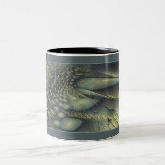 The Sleeping Nautilus Mug