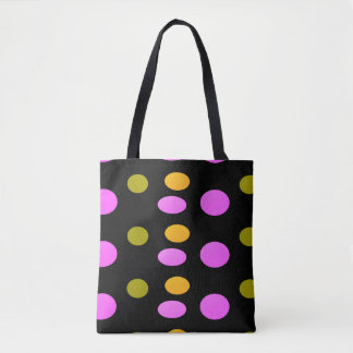 The Sleepy Velvet Collection Tote Bag