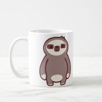 The sloth mug
