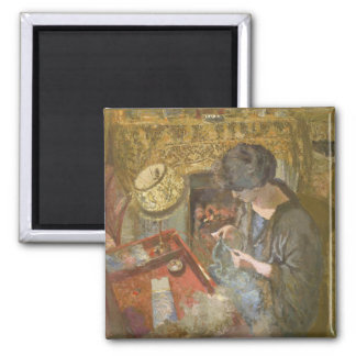 The Small Drawing Room Magnet