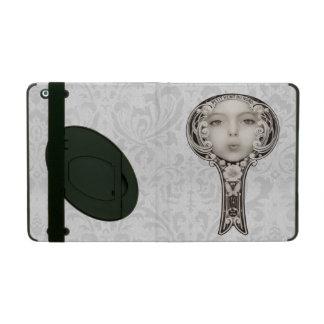 The Small North Wind iPad Case