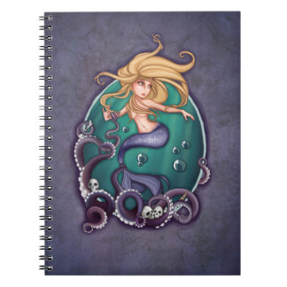 The small siren notebooks