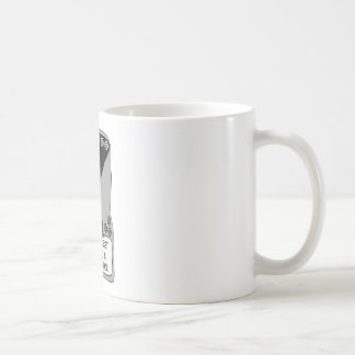 The smallest feline is A masterpiece Coffee Mugs