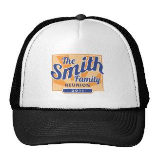 The Smith Family Reunion 2011, Ball Cap