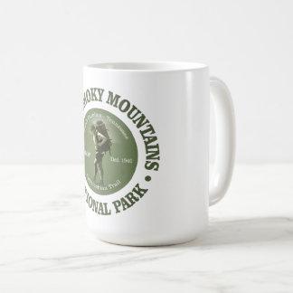 The Smokies Coffee Mug