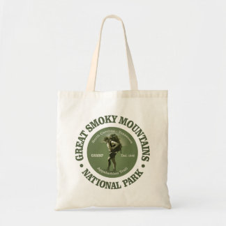 The Smokies Tote Bag