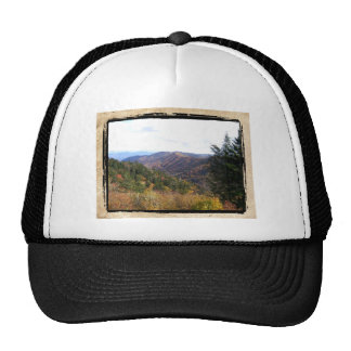 The Smoky Mountains Hat