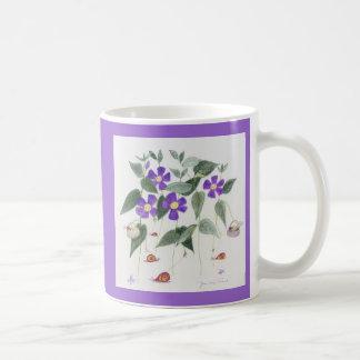The snail-nannies coffee mug