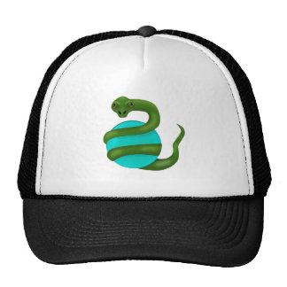 The Snake Cap