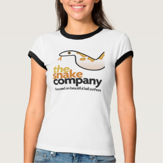 The Snake Comapny Shirt for Women