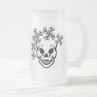 The Snow Queen Coffee Mugs
