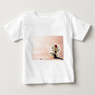 The snow will never kill my Rose collection Baby T-Shirt