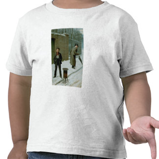 The Snowball - Guilty or Not Guilty T Shirts