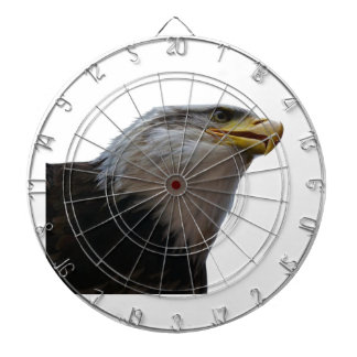 THE SOARING FREEDOM DARTBOARD