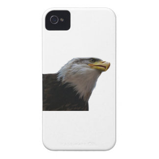 THE SOARING FREEDOM iPhone 4 CASE