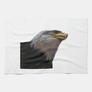 THE SOARING FREEDOM TEA TOWEL