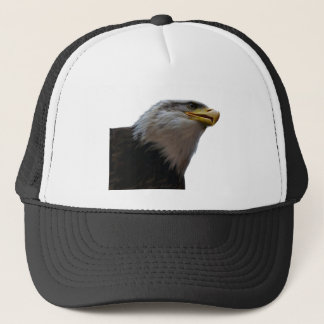 THE SOARING FREEDOM TRUCKER HAT