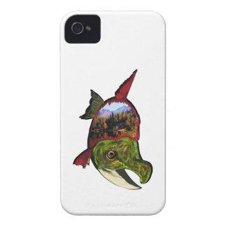 The Sockeye Trend Case-Mate iPhone 4 Case