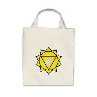 The Solar Plexus Chakra Bag