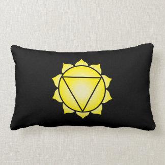 The Solar Plexus Chakra Pillows