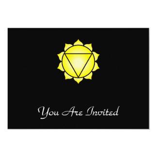 The Solar Plexus Chakra Cards