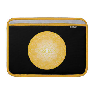 The Solar Plexus Chakra Sleeve For MacBook Air