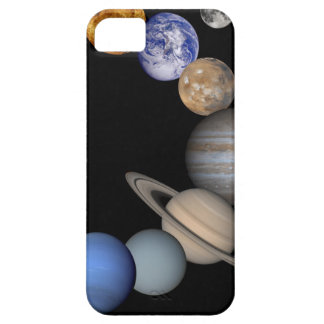 The solar system range our planets case for the iPhone 5